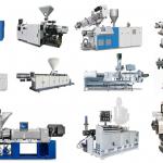 Plastik Ekstrüzyon Makineleri İçin Yedek Parçalar